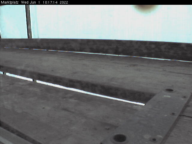 Webcam Schleusingen zeigen
